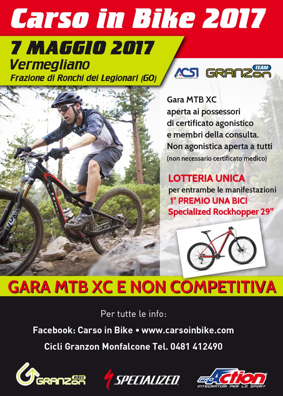 Gara MBT Carso A5